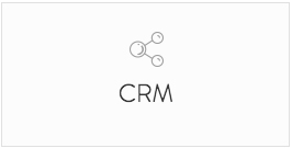 CRM solution by TargetEveryone