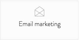 Email marketing solution by TargetEveryone