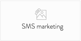 SMS Marketing and mobile landing page creation solution by TargetEveryone