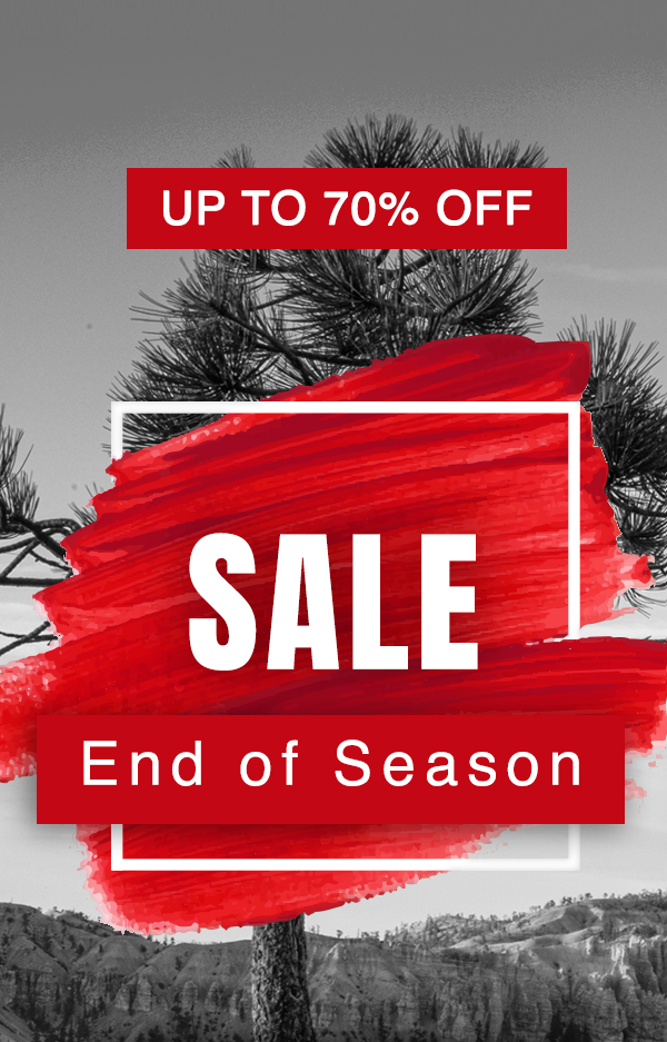 season end sales email template